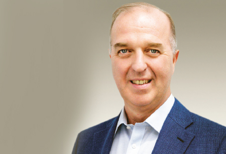 Kevin Snowdon,Regional Director, Risk & Analytics