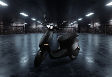 Ola's Electric Scooter Could Be a Game Changer in India's EV Journey