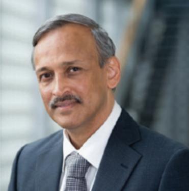 Ardhendu Pathak, VP & Head- Digital Transformation Office at Airbus Group Inc,,