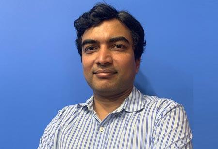 Sheshgiri Kamath, Co-Founder & CEO, Kapture CRM,