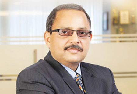 Jagat Pal Singh, Chief Operating Officer, Cybage,