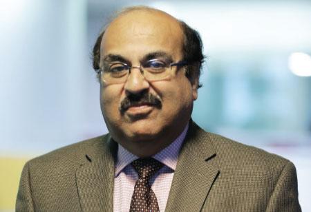 Harish Kohli,  MD And President,  Acer India