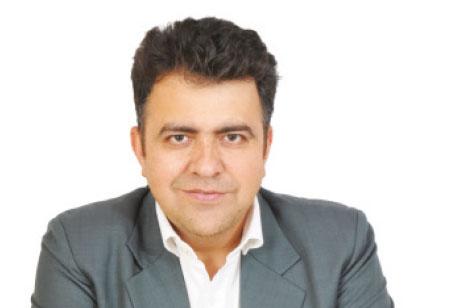 Chander Khanduja, CIO, Luminous Power Technologies,