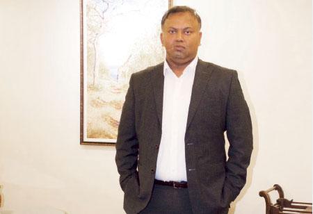Milan Kumar, CIO, WABCO,
