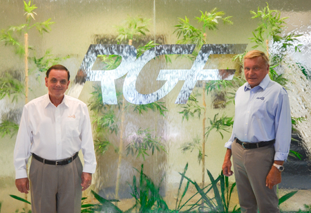 James Marsden Joins RGF Environmental Group as Executive Director of Science & Technology
