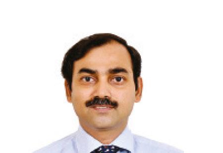 Purnendra Kishore, Group CEO & Mentor, Edfora Infotech