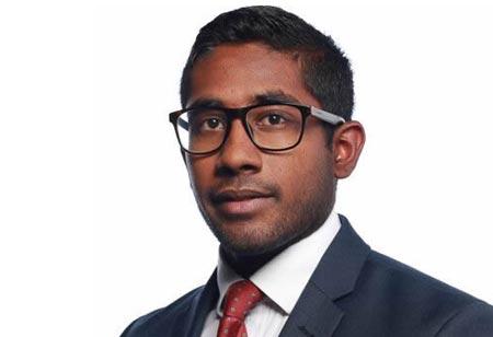 Ajwad Hashim, Vice President, Innovation and Emerging Technology, Barclays,
