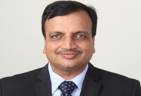 Rajesh Agarwal,SVP & Head – Robotic Process Automation,Datamatics
