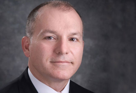 Craig Richardville, SVP & CIO, Carolinas Healthcare System,