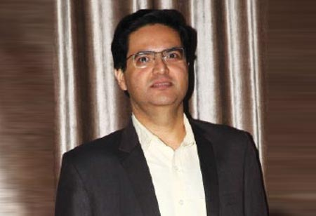 Saurabh Sanghoee, VP, Sales and Global Services, India, Orange Business Services,