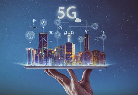 5G & India's Digital Revolution