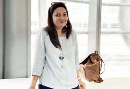 Benazir Miller, Sr. General Manager - Technology, Shoppers Stop,