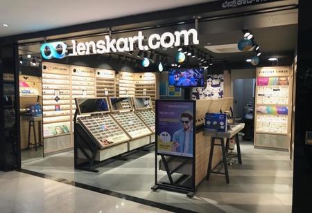 Lenskart Raises $ 220 Million