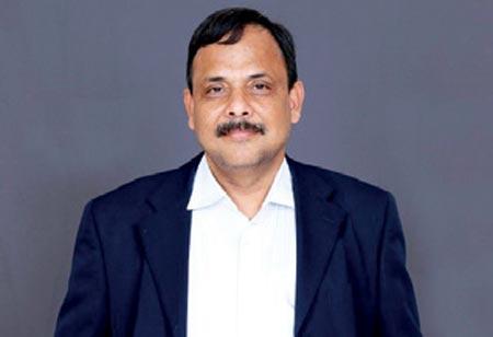 Supriyo Das, Vice President, Wipro Technology,