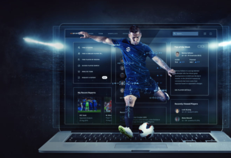 Technology is Transforming Sports Viewing Experience on TV