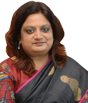 Jyothirlatha B., Chief Technology Officer, DHFL,,
