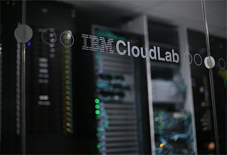 IBM makes a huge bet on hybrid cloud in India