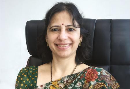 Minakshi Samant, Head HR APAC, Nobel Biocare,