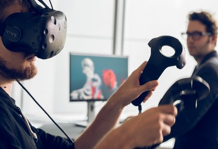 Role of Virtual Reality in the Post Pandemic Era