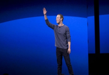 Mark Zuckerberg says Future is Private but Facebook is still not walking his Privacy Talk