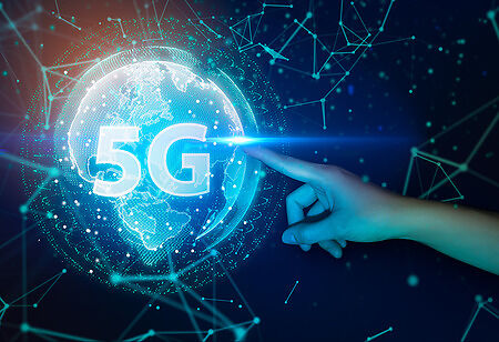 Bharti Airtel-Tata and Reliance Jio Trial Out with 5G Network