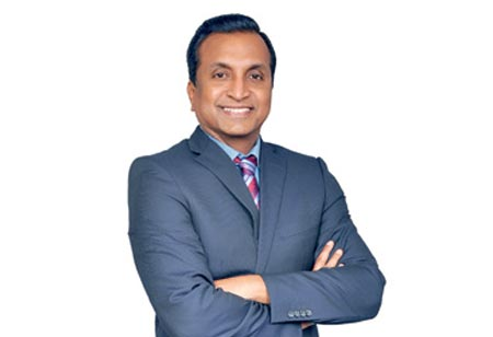 Mani Mulki, CIO, Tata Capital Ltd,