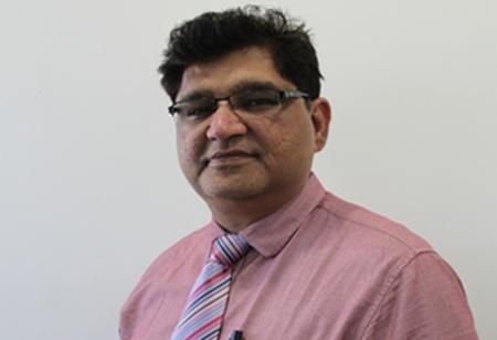 Neelesh Kripalani,Sr. VP & Head – Center of Excellence (CoE),Clover Infotech