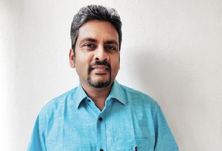 Senthil Kumar, Associate Vice President, GlobalLogic