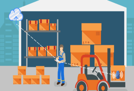 How IoT Is Revolutionizing Company Supply Chains