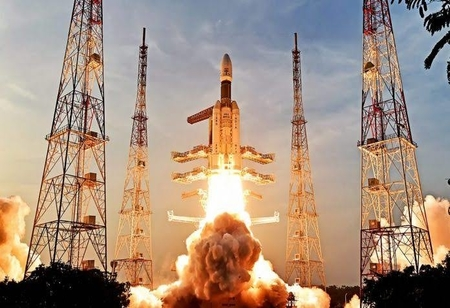 Adani-led Group, L&T and Others Race to Build a PSLV