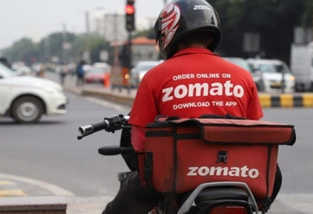 Zomato's $ 1 Billion Aimed IPO is Ready for Delivery