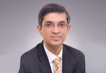 Jaipal Kolapurath, Regional Head (India-West), Paladion Networks,,
