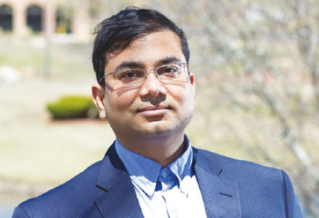 Rajesh Mishra ,Co-Founder, President & CTO, Parallel Wireless