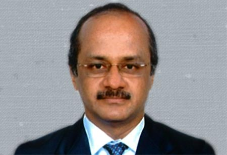 Rajeev Khade, VP & Global Head - IT, Sigma Electric Manufacturing Corporation