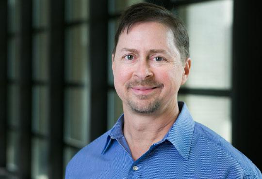 John Beal, SVP-Insurance Modeling Services,LexisNexis Risks Solutions