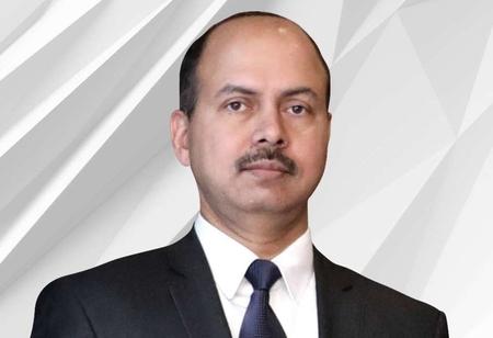 Akilur Rahman, CTO, ABB