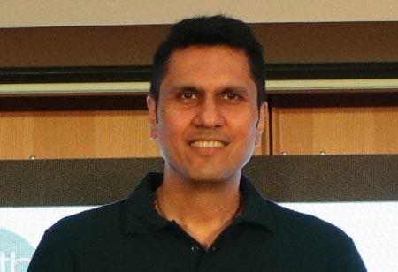 Pramod Sharda, CEO - IceWarp India & Middle East