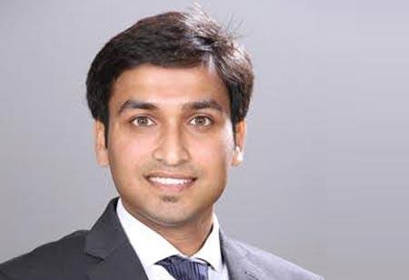 Gaurav Gupta, Co-Founder, Navia Life Care
