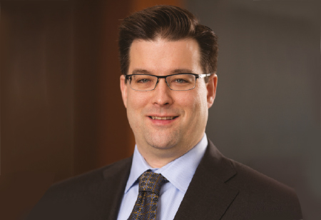 Greg Firestone, Vice President of Data Science, Allstate,