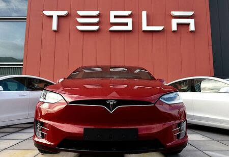 The Signal's Still Red for Tesla to Reach India