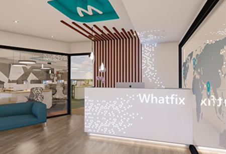 Whatfix Raises $ 90 Million in Series D Funding Round