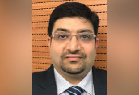 Amit Bhatia , Group-CIO, Jaquar Group