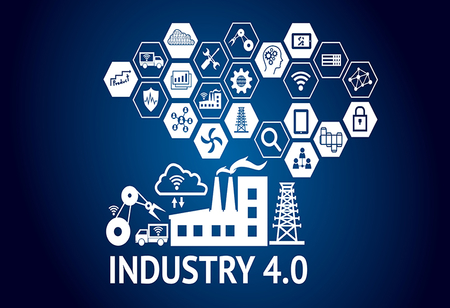 Game-changer IIoT for Industry Operations