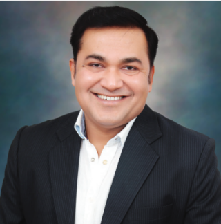 Arvind Singh, Head –Mobility, Future Group India,,