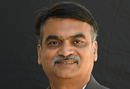 Prasad Ramakrishnan, CIO, Freshworks