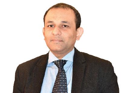 Kapil Mahajan, CIO, Safexpress,