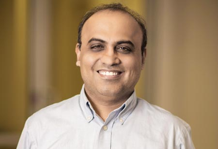 Rohit Arora, CEO & Co-Founder, Biz2Credit