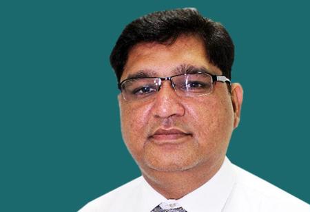 Neelesh Kripalani, Sr. VP & Head- Center of Excellence, Clover Infotech
