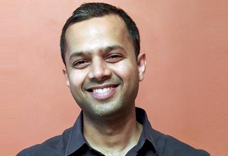 Abhinav Aggarwal, Head – IT, Mahindra Lifespaces