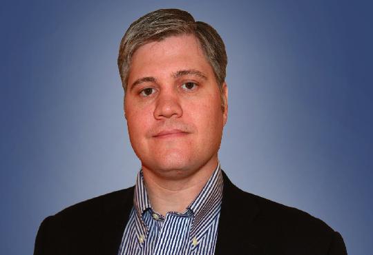 Jonathan Lowsley,CIO,ADrive